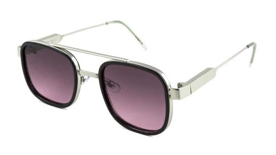 DNA 4 Men's Sunglasses Violet / Black