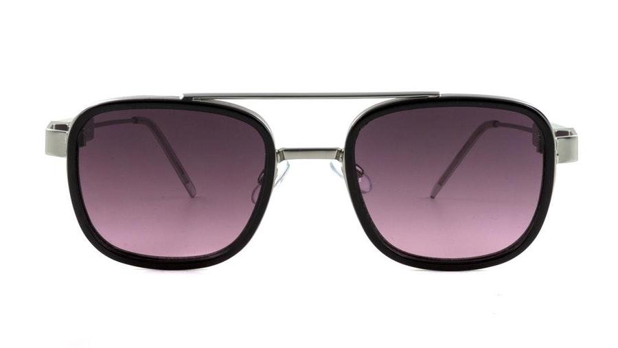 Spitfire DNA 4 (Black) Sunglasses Violet / Black