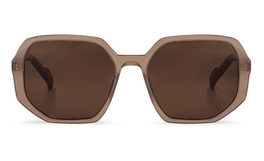 Spitfire Cut Sixteen (ND-BR) Sunglasses Brown / Brown