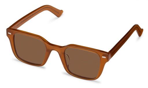 Lovejoy-2 Men's Sunglasses Brown / Brown