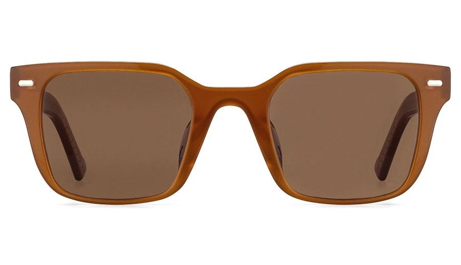Spitfire Lovejoy-2 Men's Sunglasses Brown / Brown