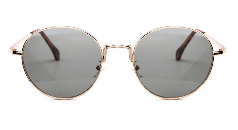 Jeepers Peepers JP 18299 (DD) Sunglasses Green / Gold