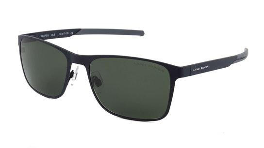 Scafell Men's Sunglasses Grey / Blue
