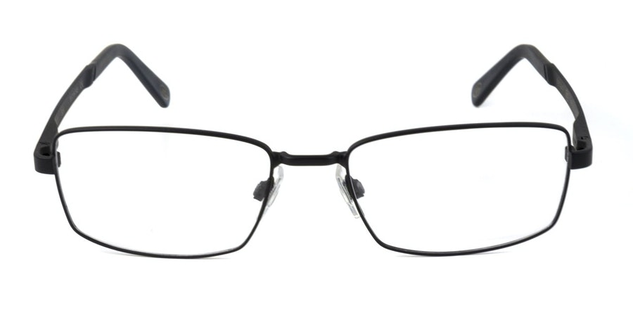 Land Rover Todd 670 (BLK) Glasses Black