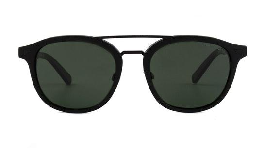 Axe Men's Sunglasses Green / Black