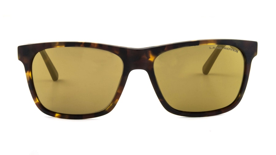 Land Rover Oxwich (TRT) Sunglasses Bronze / Tortoise Shell