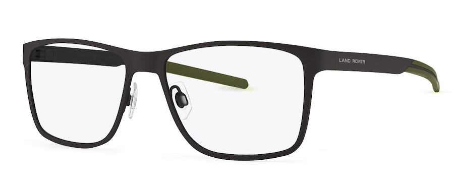 Land Rover Ridley Men's Glasses Brown