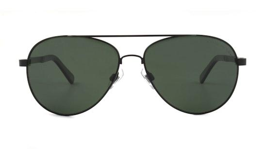 Effra Men's Sunglasses Grey / Black