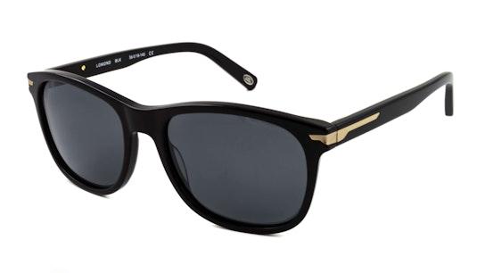 Lomond Men's Sunglasses Grey / Black