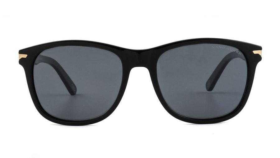 Land Rover Lomond Men's Sunglasses Grey / Black