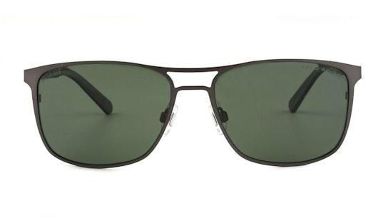 Tay Men's Sunglasses Grey / Grey