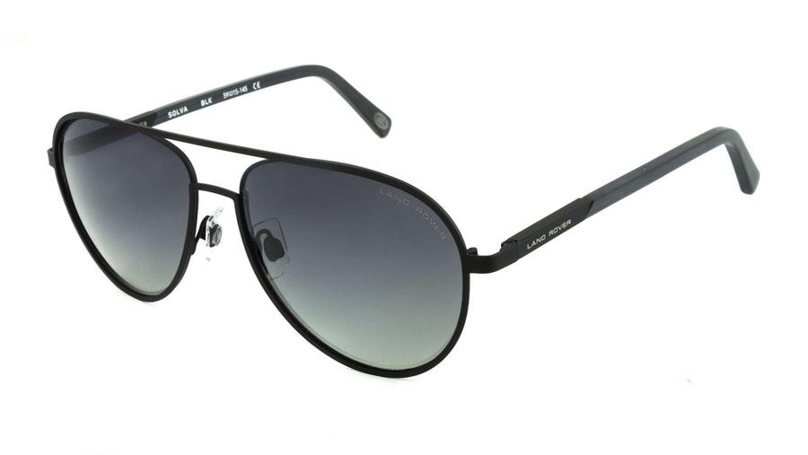 Land Rover Solva Men's Sunglasses Grey / Black