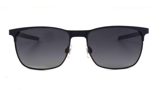 Orchy Men's Sunglasses Grey / Blue