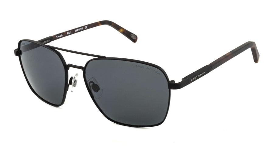 Land Rover Talla (BLK) Sunglasses Grey / Black