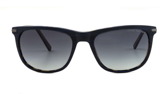 Finstock Men's Sunglasses Grey / Blue