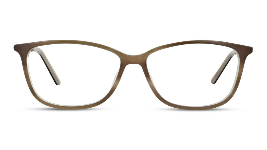 Glamour SP02 Women's Glasses Brown