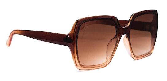 JP 18530 (NN) Sunglasses Brown / Brown