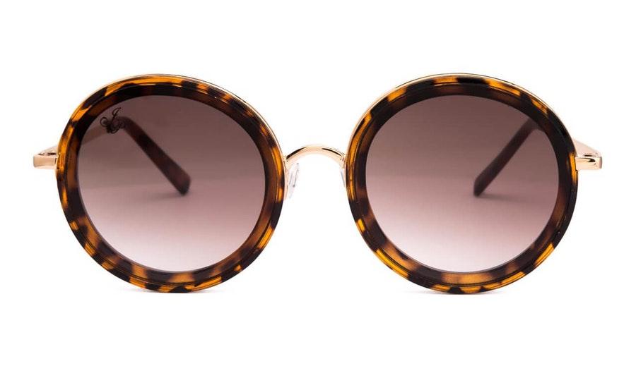 Jeepers Peepers JP 18535 (HH) Sunglasses Brown / Havana