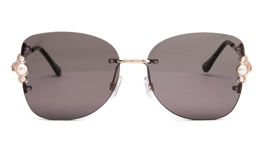 Jeepers Peepers JP 18553 (DD) Sunglasses Grey / Gold