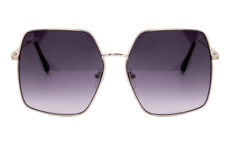 Jeepers Peepers JP 18622 Women's Sunglasses Grey / Silver
