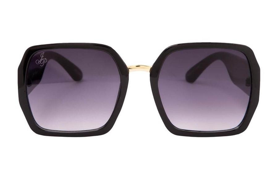 Jeepers Peepers JP 18627 Women's Sunglasses Grey / Black
