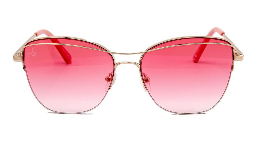 Jeepers Peepers JP 18633 (DD) Sunglasses Pink / Gold