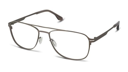 RR 3006M Men's Glasses Transparent / Grey