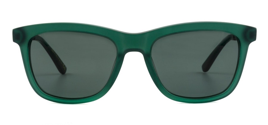 Roald Dahl Charlie and the Chocolate Factory RD16 Children's Sunglasses Grey/Green