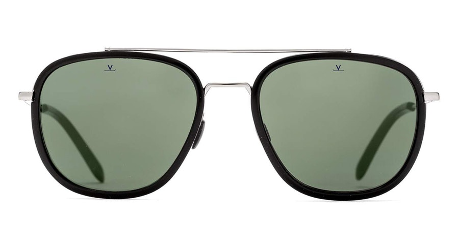 Vuarnet Edge - Large VL1907 Men's Sunglasses Green/Black