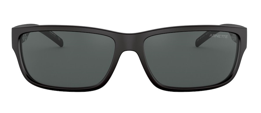 Arnette Zoro AN 4271 Unisex Sunglasses Grey/Black