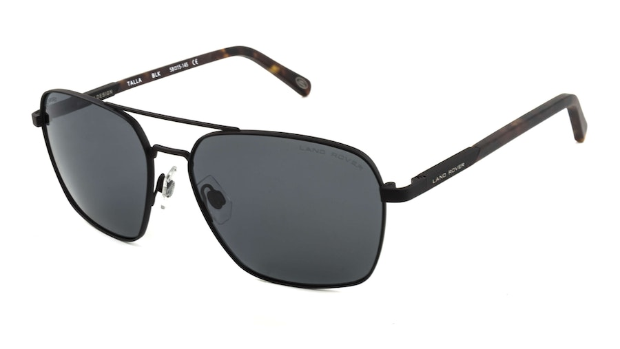 Land Rover Talla Men's Sunglasses Grey/Black