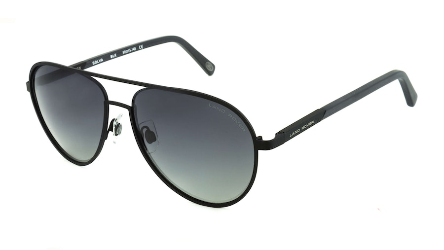 Land Rover Solva Men's Sunglasses Grey/Black