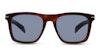 David Beckham Eyewear DB 7000/S Men's Sunglasses Blue/Tortoise Shell