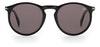 David Beckham Eyewear DB 1009/S Men's Sunglasses Grey/Black