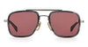 David Beckham Eyewear DB 7002/S Men's Sunglasses Pink/Silver