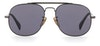 David Beckham Eyewear DB 7004/S Men's Sunglasses Grey/Grey