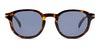David Beckham Eyewear DB 1007/S Men's Sunglasses Blue/Tortoise Shell