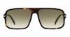 David Beckham Eyewear DB 7007/S Men's Sunglasses Brown/Tortoise Shell