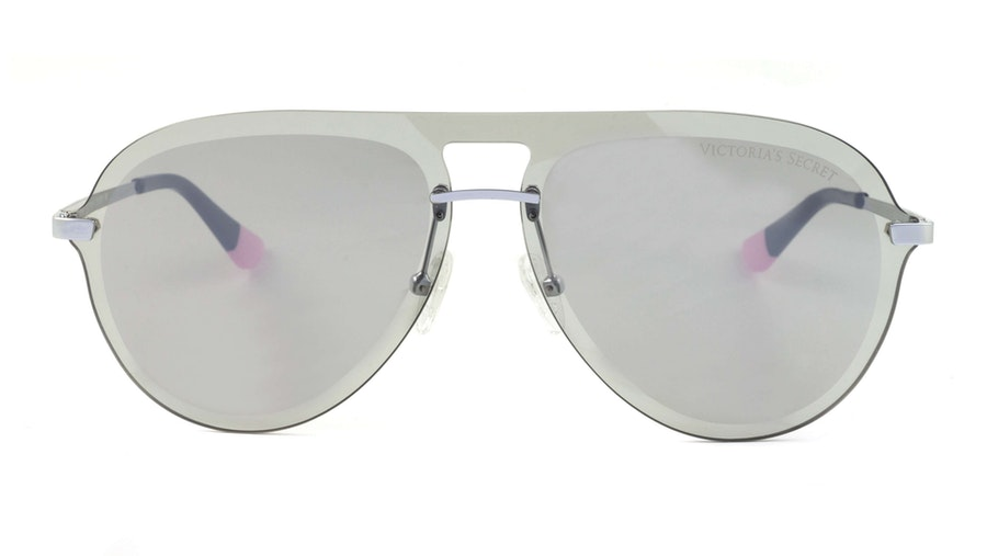 Victorias Secret VS 0032 Women's Sunglasses Grey/Silver