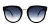 Victorias Secret VS 0031 Women's Sunglasses Grey/Black