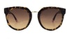 Victorias Secret VS 0031 Women's Sunglasses Brown/Tortoise Shell