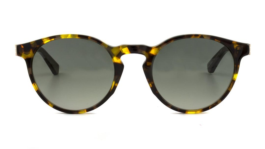 Scotch & Soda SS 8004 Men's Sunglasses Green/Green