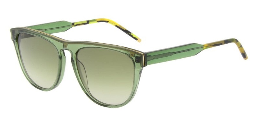 Scotch & Soda SS 8001 Men's Sunglasses Green/Green