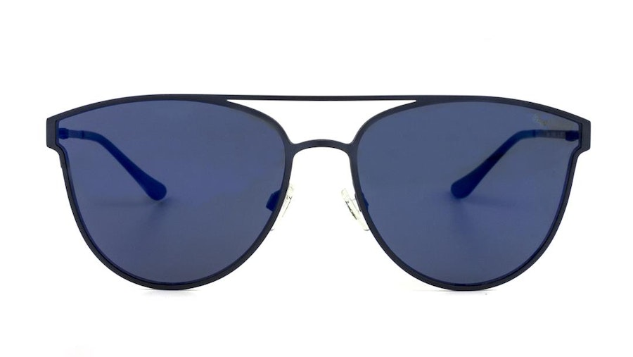 Pepe Jeans PJ 5168 Men's Sunglasses Grey/Blue
