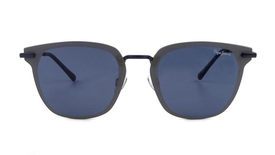Pepe Jeans PJ 5167 Unisex Sunglasses Blue/Blue