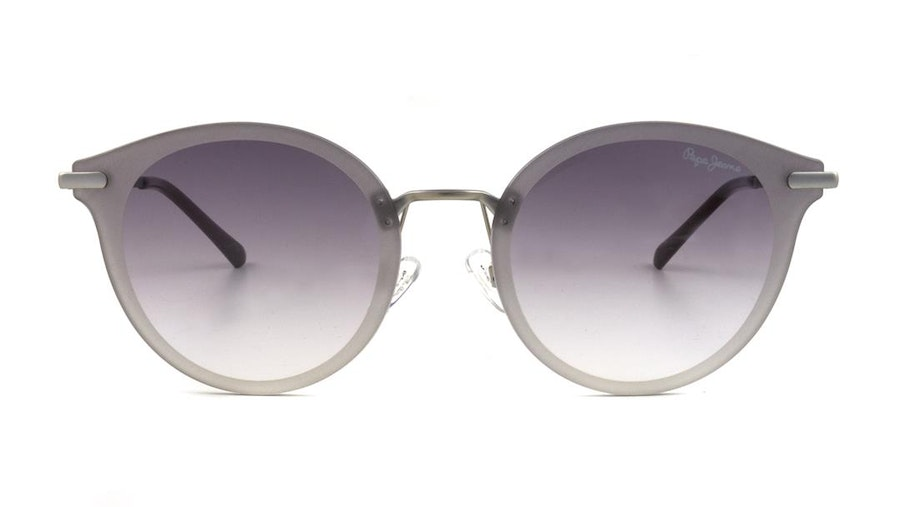 Pepe Jeans PJ 5174 Women's Sunglasses Grey/Silver