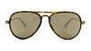 Pepe Jeans PJ 7357 Men's Sunglasses Grey/Brown