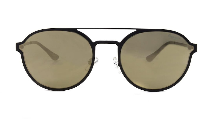 Pepe Jeans PJ 5173 Unisex Sunglasses Gold/Black