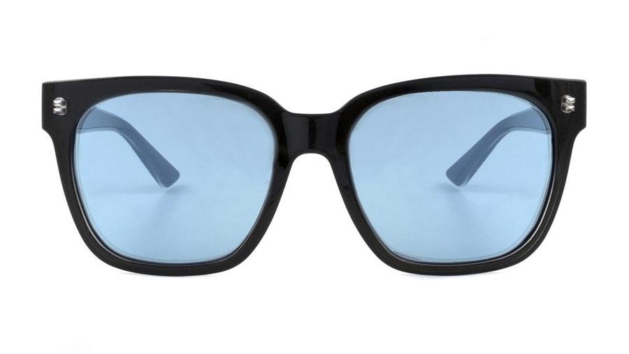 Pepe Jeans PJ 7356 Unisex Sunglasses Blue / Black