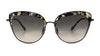 Sunday Somewhere Margot Women's Sunglasses Grey/Silver